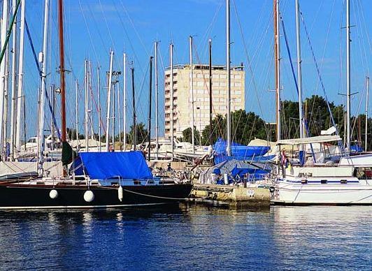 Adriatic Hotel Umag