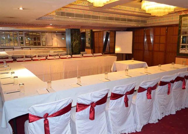 Grand Sartaj Hotel Delhi (India)