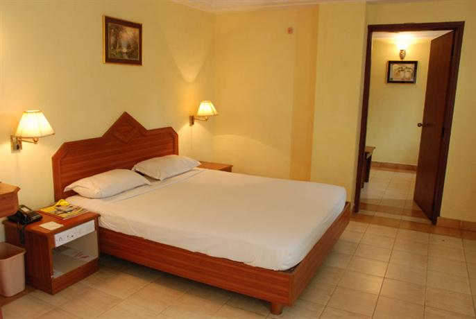 Nalapad Residency Hotel Mysore