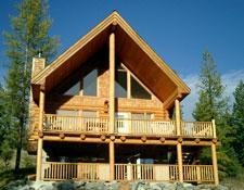 Canadian Mountain Lodging Kimberley