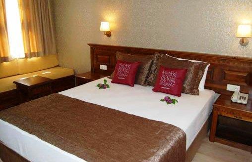 Greenland Hotel Fethiye