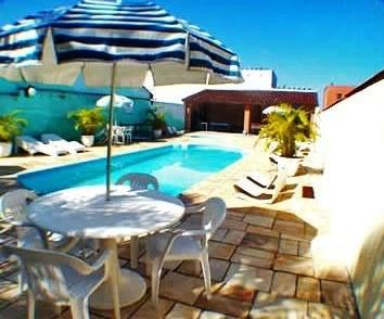 Hotel Sol de Verao
