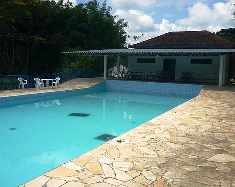 Hotel Fazenda Encontro das Aguas