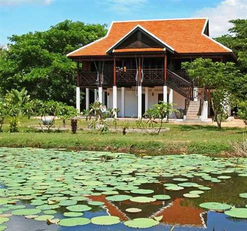 Channa's Angkor Homestay