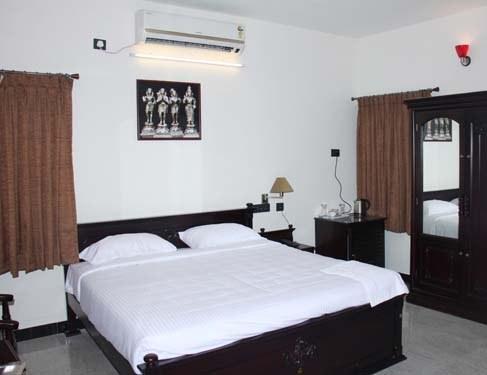 Hotel Simap Residency
