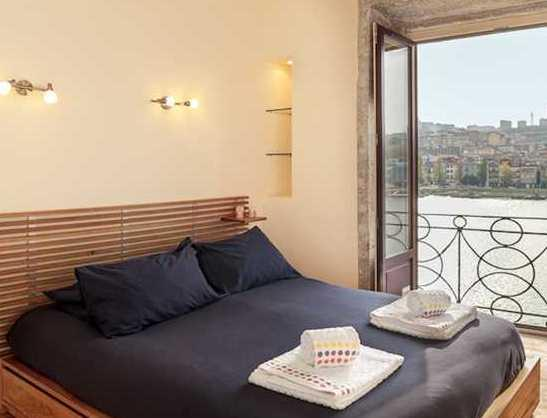Riverside Apartments Porto