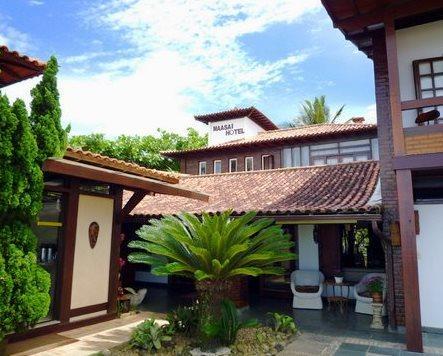 Maasai Hotel