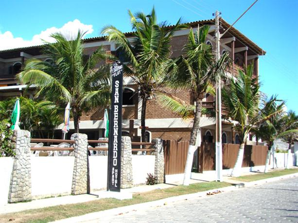 San Bernardo Apart Hotel