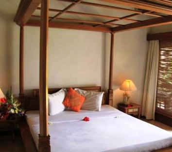 Puri Bagus Manggis Hotel Bali