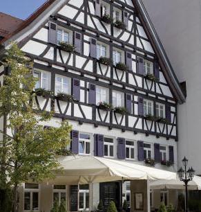 Hotel Linde Albstadt