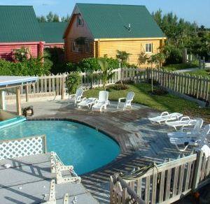 Oceanfrontier Hideaway Hotel Great Guana Cay