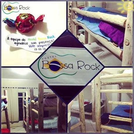 Hostel Bossa Rock