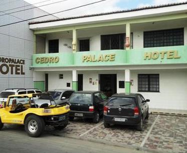 Cedro Palace Hotel