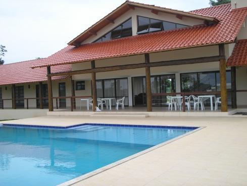 Park Golf & Hostel Ipelandia