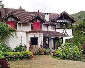 Pousada Residencial Casa Del Angelo
