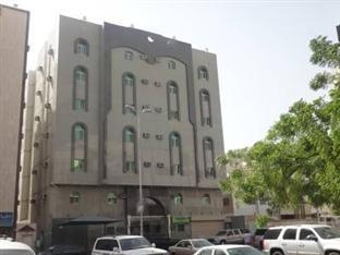 Mecca ,Al_Ghazawi_Hotel_Apartment صورة