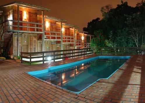 Curitiba Eco Hostel