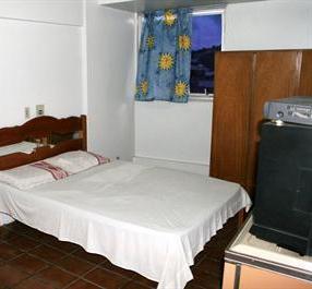 Hotel Garoa