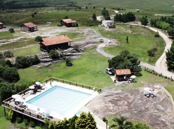 Hotel Fazenda Caina