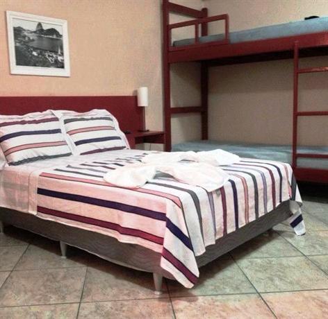 Crab Hostel