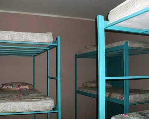 Cortico Hostel