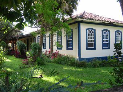 Fazenda Sao Pedro - Turismo Rural