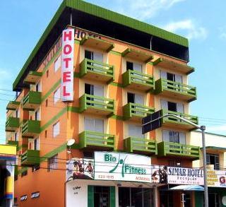 Simar Hotel