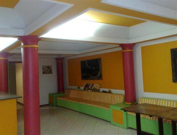 Hostel Ze Carioca Rio de Janeiro