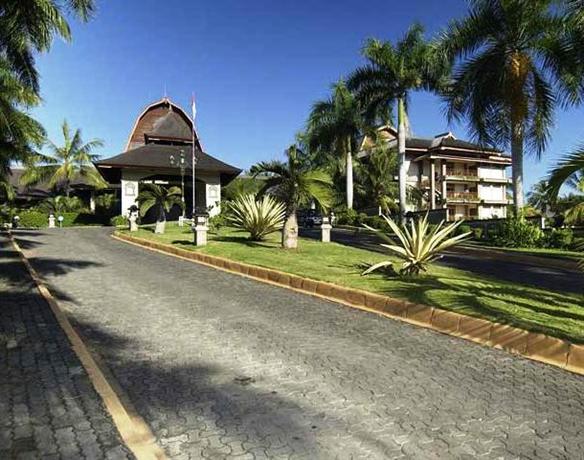 The Jayakarta Lombok Hotel