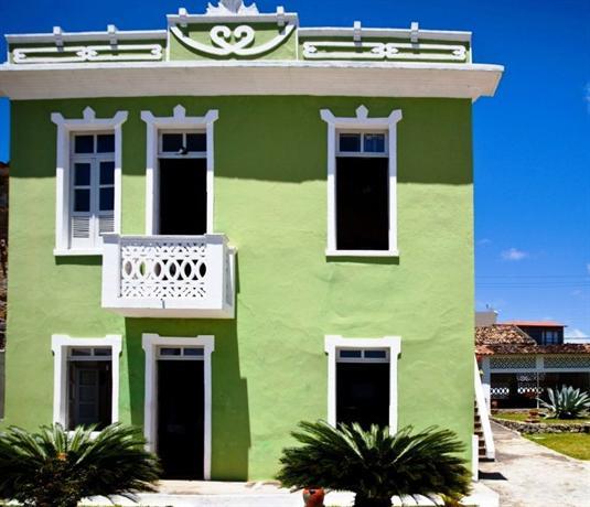 Casar�o  Verde Hostel