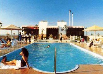 Cairo ,Europa_Hotel_Cairo صورة