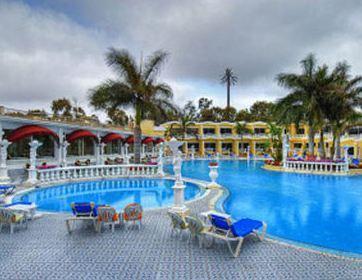 Maamoura Beach Resort Alexandria