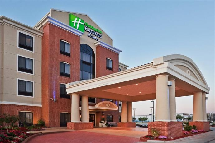 Holiday Inn Express Hotel & Suites Browning
