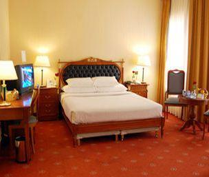 صورةفندق رمادا حفر الباطن