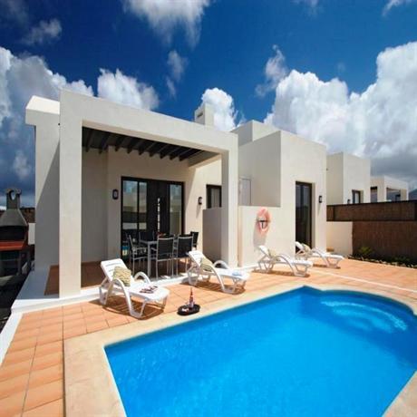 Villas Las Buganvillas Lanzarote
