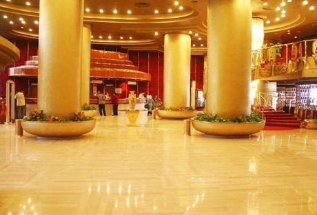 Cairo ,Siag_Pyramids_Hotel_Cairo صورة