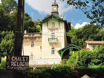 Chalet Relogio