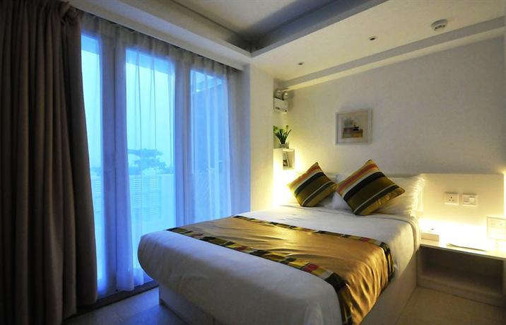 Concerto Inn Hong Kong