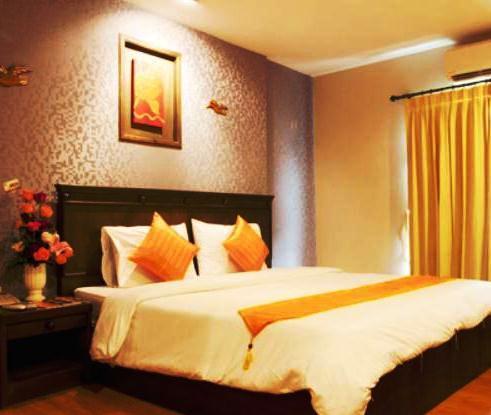 Lanna House Hotel Chiang Mai