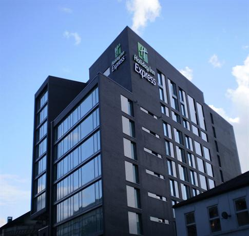 Holiday Inn Express City Centre Manchester