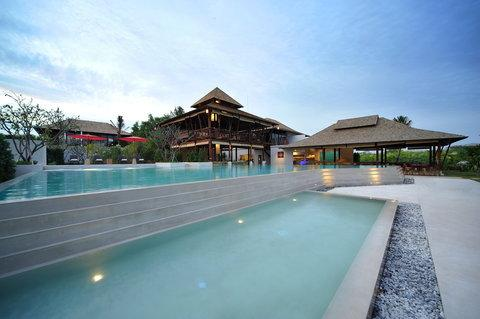 Yaiya Resort Cha Am