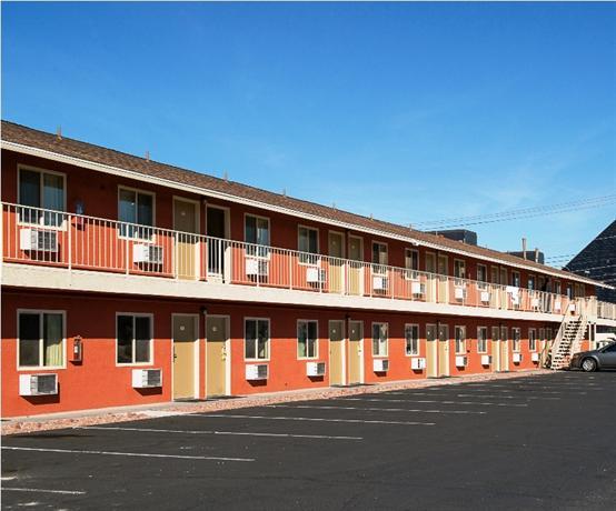 Stay Suites of America Las Vegas South