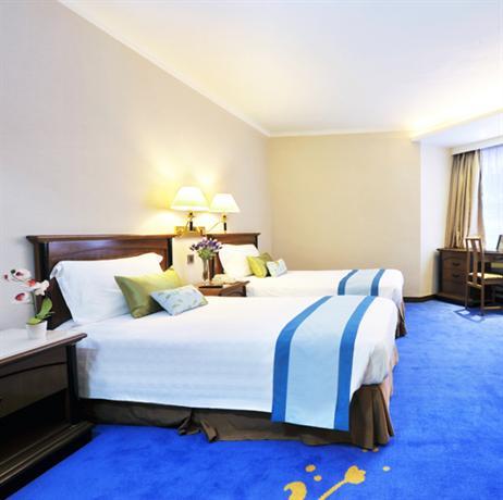 The Kimberley Hotel Hong Kong