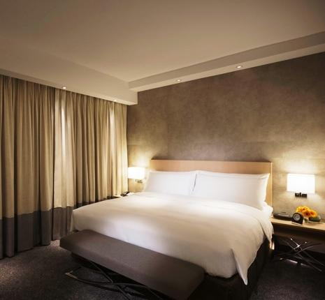 Gateway Marco Polo Hotels