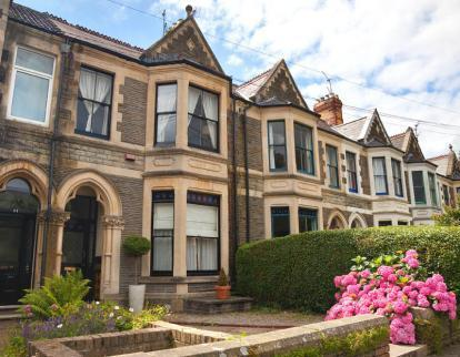 Plasturton Apartments Cardiff