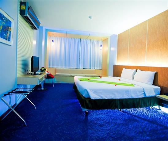 V One Hotel Korat Nakhon Ratchasima