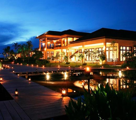Asara Villa Suite
