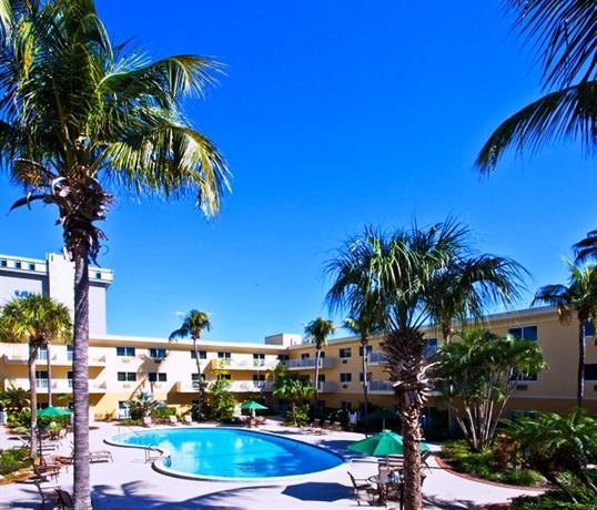 Holiday Inn Coral Gables - University of Miami