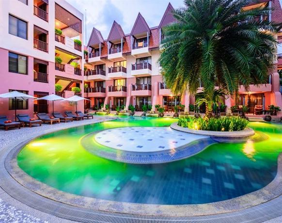 Seaview Patong Hotel Phuket