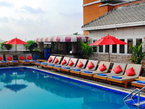 Buddy Lodge Hotel